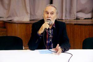 Benedito Carlos Basseti presidente da FEBIEX
