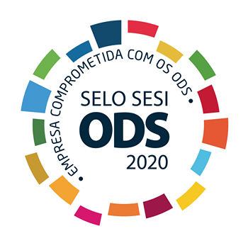 Fepe recebeu o Selo Sesi ODS – 2020