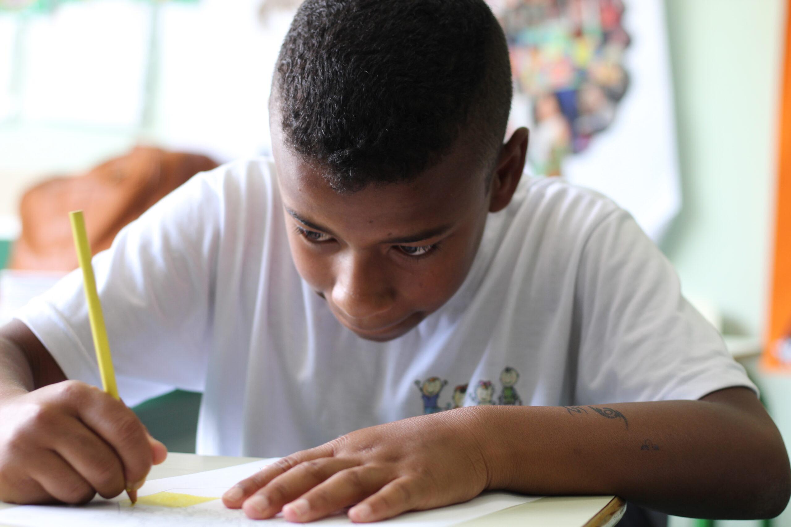 FEPE - Escola Especializada