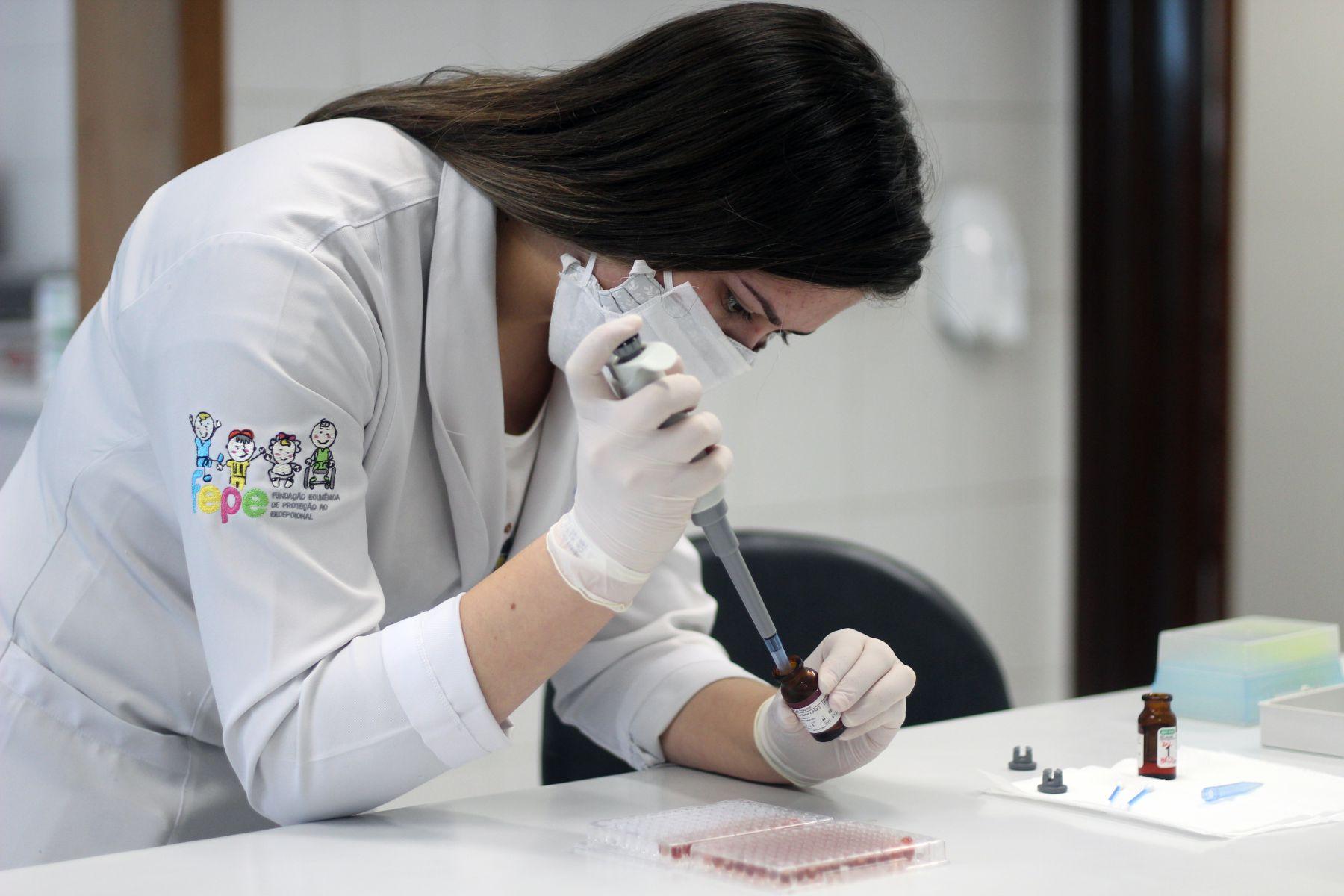 FEPE - Laboratório