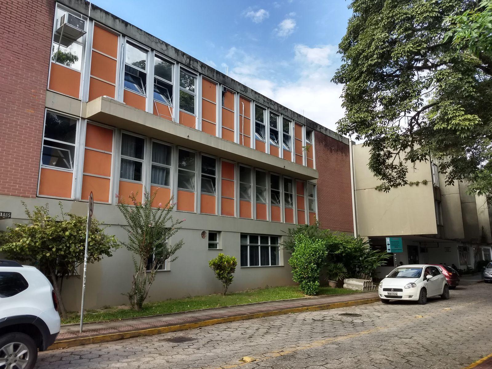 Hospital Infantil Joana de Gusmão